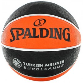 SPALDING Euroleague