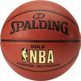 SPALDING GOLD  IN/OUT