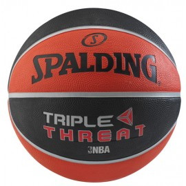 SPALDING  TRIPLE THREAT