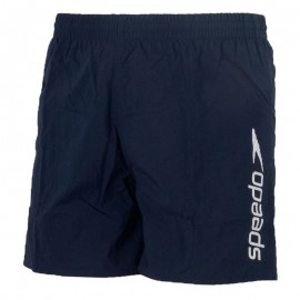 SPEEDO BOXER NAVY 16