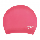 SPEEDO  LONG HAIR CAP AU PINK  ONESZ
