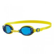SPEEDO  JET V2 GOG JU YELLOW BLUE ONESZ