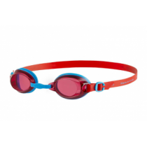 SPEEDO JET V2 GOG JU BLUE/RED ONESZ