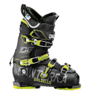KEPUCE DBL PANTERRA 100 black-acid yellow 18 280