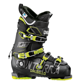 KEPUCE DBL PANTERRA 100 black-acid yellow 18 270
