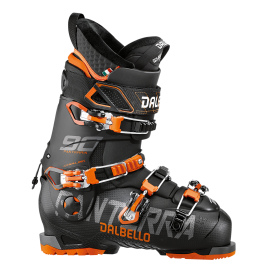 KEPUCE DBL PANTERRA 90 black-orange 18 265