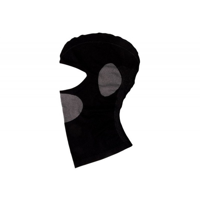BALACLAVA VIKING black