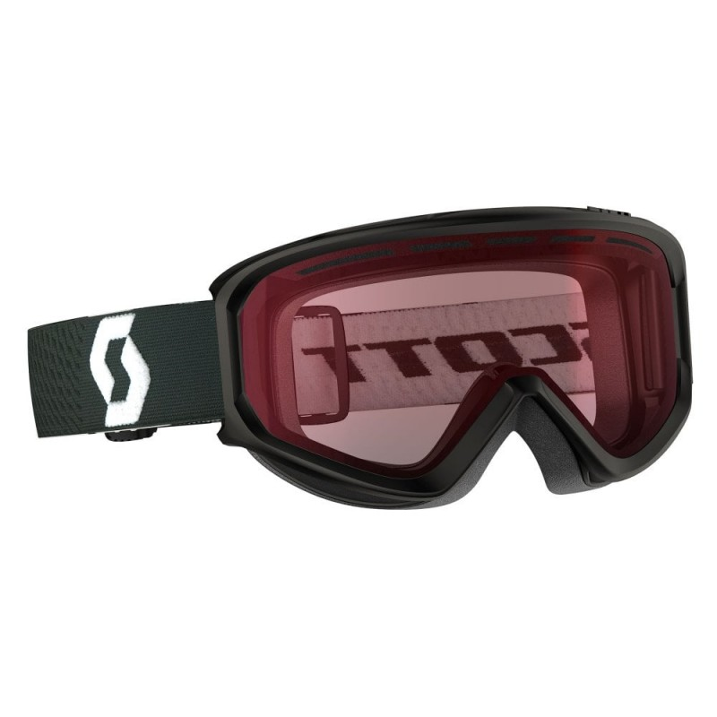 Syza SKI SC FACT black-clear