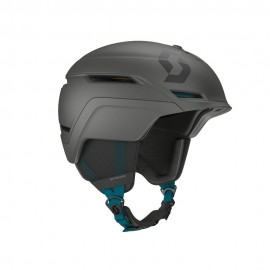Helmet SKI SC SYMBOL 2 PLUS iron grey-blue 18 L