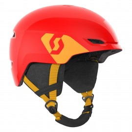 Helmet SKI SC KEEPER 2 red 18 M