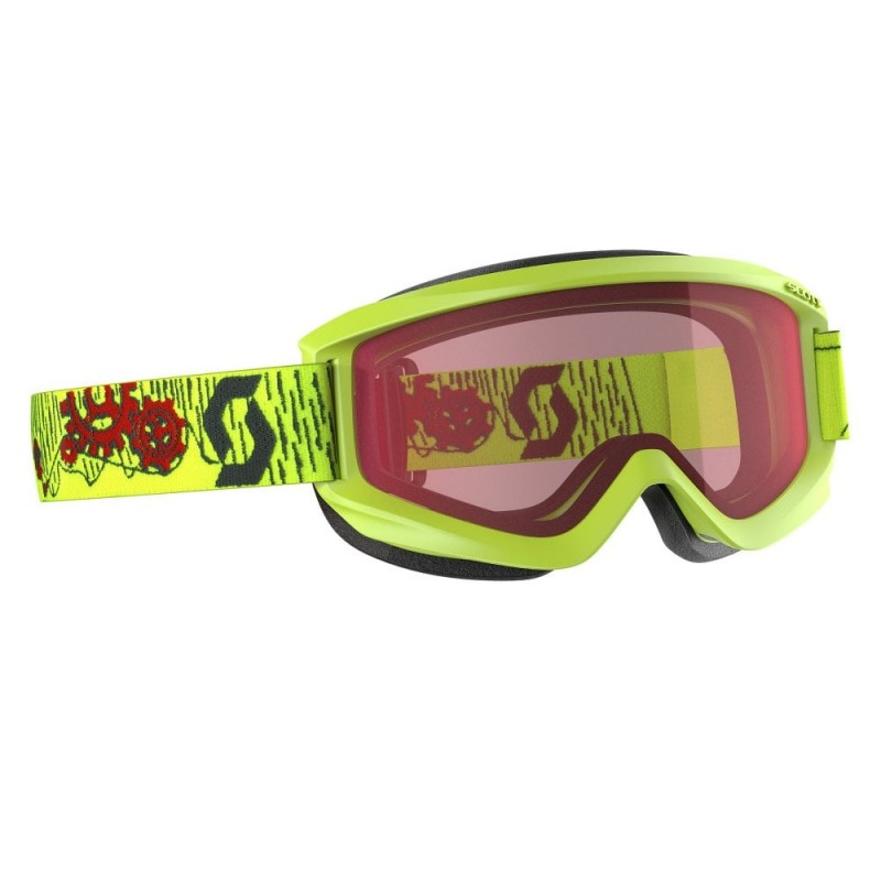 Syza SKI SC Y AGENT yellow-enhancer