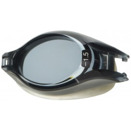 Syza noti PULSE OPTICAL LENS AU SILVER/SMOKE 2