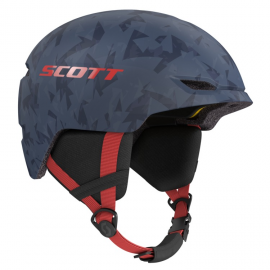 SCO Helmet Keeper 2 blue nights 19 S