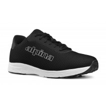 ALPINA CHARLIE  black