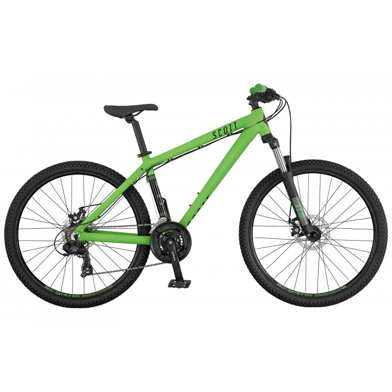 SCOTT VOLTAGE YZ 20 17 M