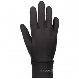 DOREZA SCOTT FLEECE LINER black