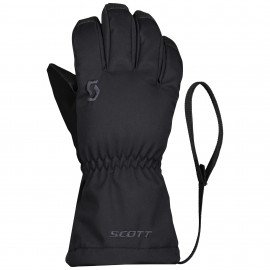 DOREZA SCOTT JR ULTIMATE black