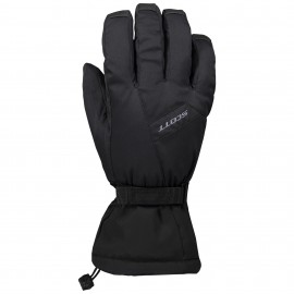 DOREZA SCOTT ULTIMATE WARM black