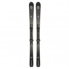 SKIS SCOTT SLIGHT 83 SET M10 20
