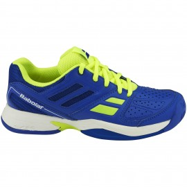 33S16482 PULSION AC JR BLUE/YELLOW Patika