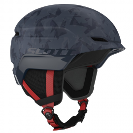 SCO Helmet Chase 2 Plus blue nights