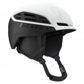 SCO Helmet Couloir Mountain white/black