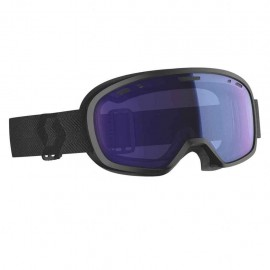 Syza skijimi SC FAZE II black-illuminator blue chrome