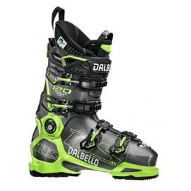 Kepuce DBL DS AX 120 GW anthracite-green 19 305